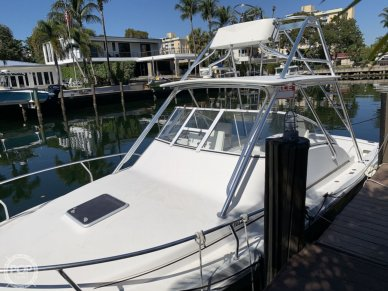 Dawson 29 Canyon Sports Fisherman, 29, for sale - $79,000