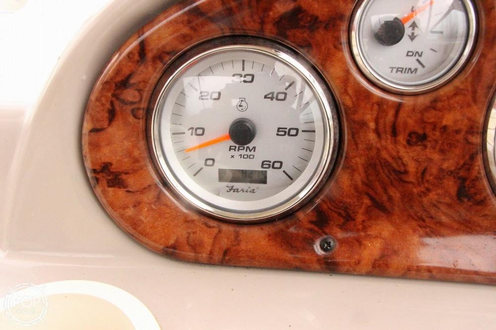 2005 Rinker boat for sale, model of the boat is 250 Fiesta Vee & Image # 40 of 40