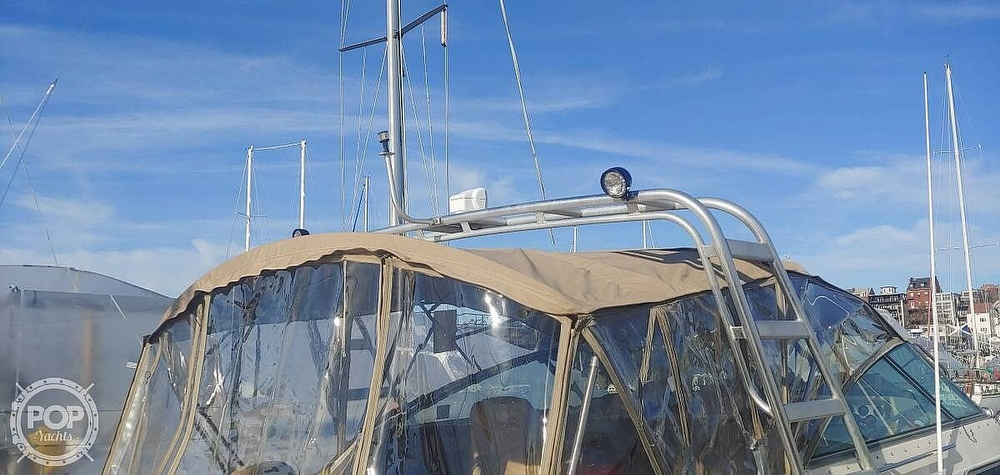 1983 Sea Ray boat for sale, model of the boat is 340 Express Cruiser & Image # 17 of 22