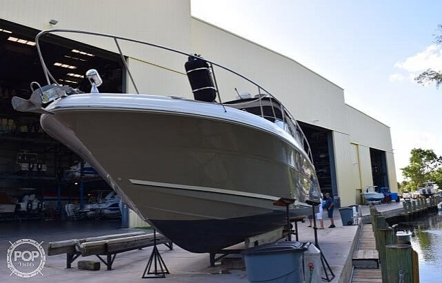 2006 Sea Ray boat for sale, model of the boat is 340 Sundancer & Image # 2 of 40