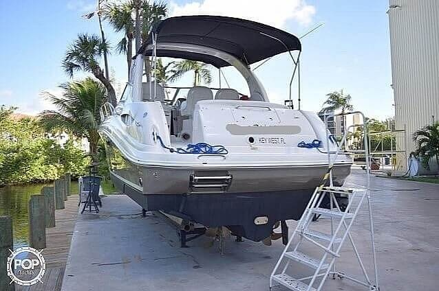 2006 Sea Ray boat for sale, model of the boat is 340 Sundancer & Image # 3 of 40
