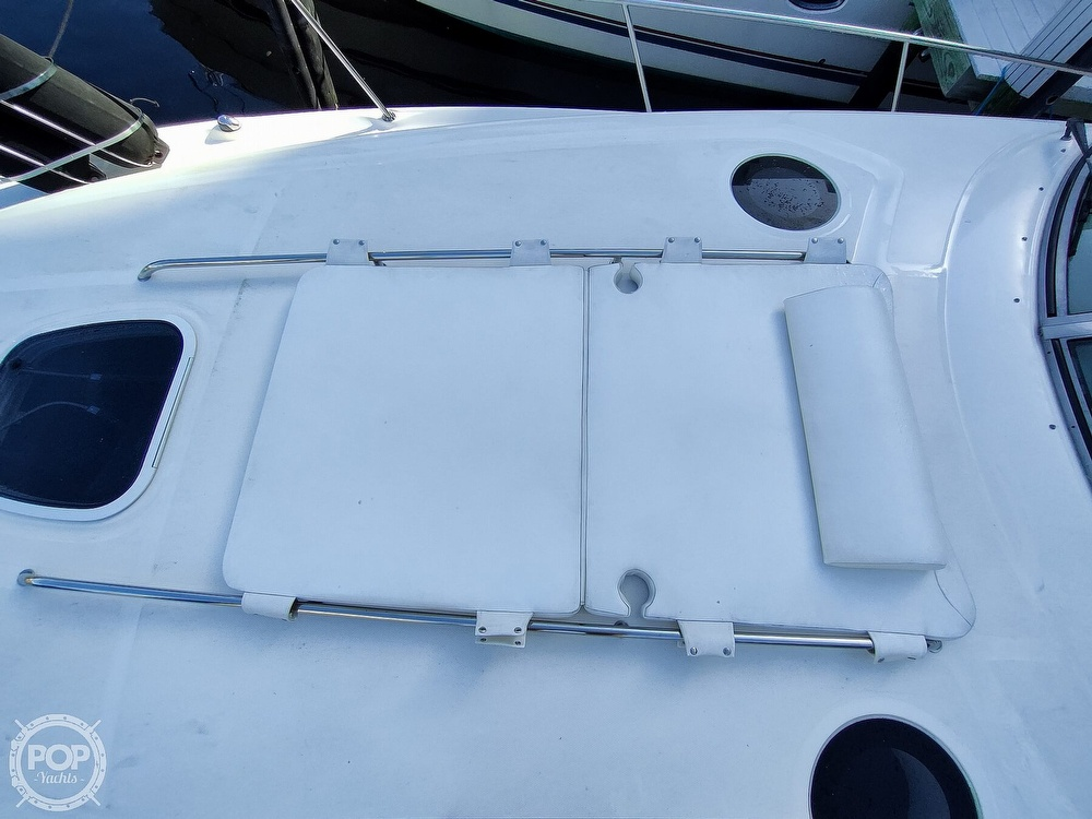 2006 Sea Ray boat for sale, model of the boat is 340 Sundancer & Image # 15 of 40