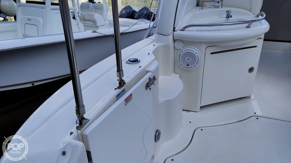 2006 Sea Ray boat for sale, model of the boat is 340 Sundancer & Image # 26 of 40