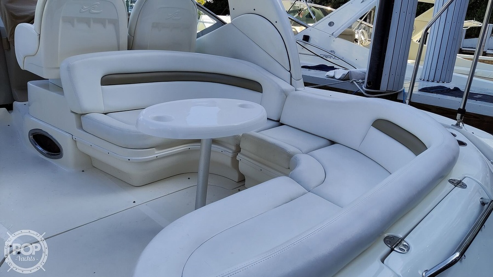 2006 Sea Ray boat for sale, model of the boat is 340 Sundancer & Image # 27 of 40