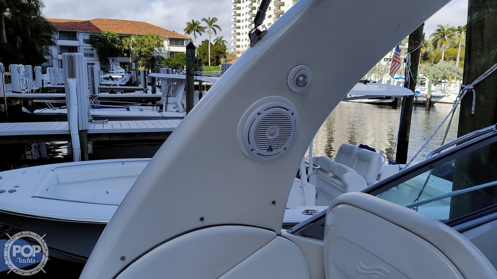 2006 Sea Ray boat for sale, model of the boat is 340 Sundancer & Image # 36 of 40