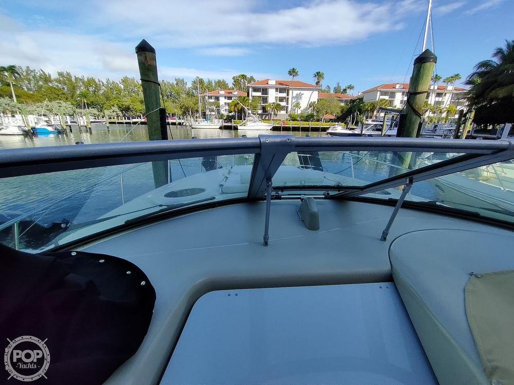 2006 Sea Ray boat for sale, model of the boat is 340 Sundancer & Image # 38 of 40