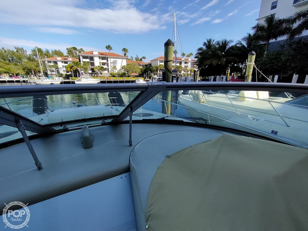 2006 Sea Ray boat for sale, model of the boat is 340 Sundancer & Image # 39 of 40