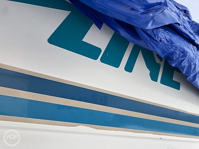 1996 Pro-Line boat for sale, model of the boat is 2950 & Image # 13 of 40