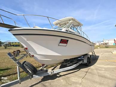 Grady-White Sailfish 25, 25, for sale - $22,750