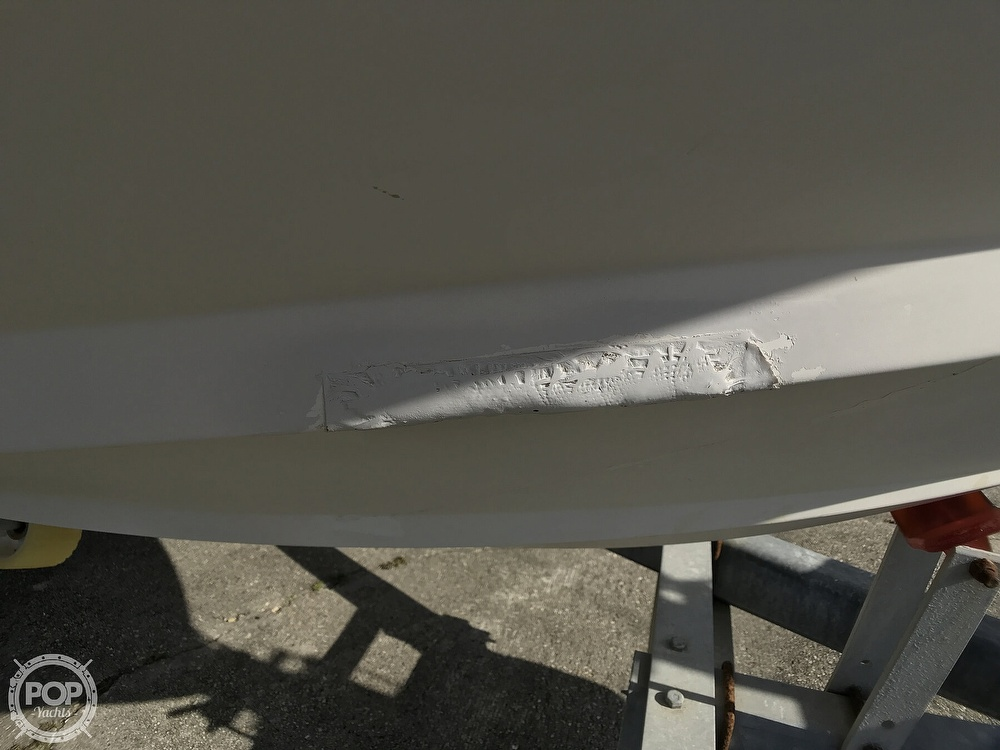 1986 Grady-White boat for sale, model of the boat is Sailfish 25 & Image # 19 of 40