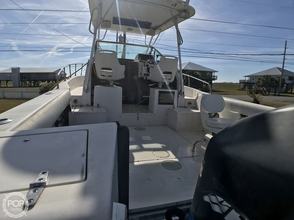 1986 Grady-White boat for sale, model of the boat is Sailfish 25 & Image # 37 of 40