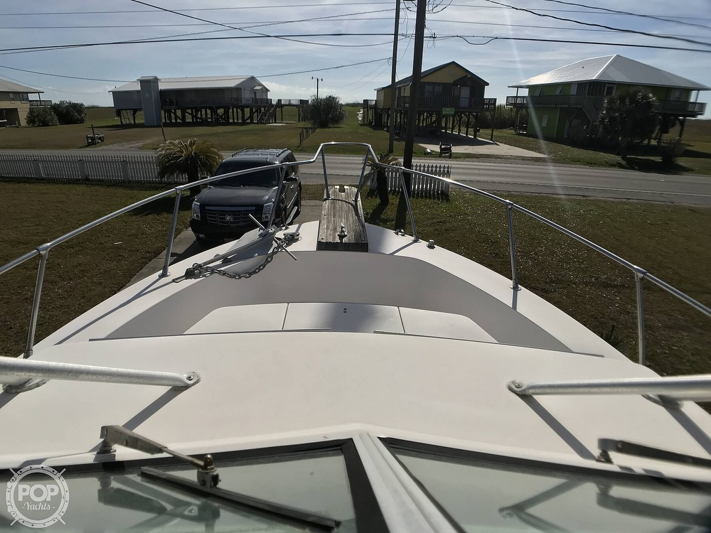 1986 Grady-White boat for sale, model of the boat is Sailfish 25 & Image # 7 of 40