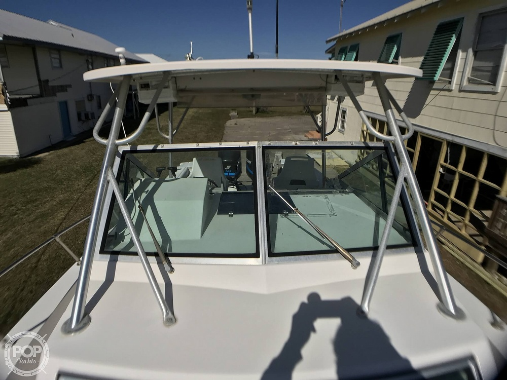 1986 Grady-White boat for sale, model of the boat is Sailfish 25 & Image # 10 of 40