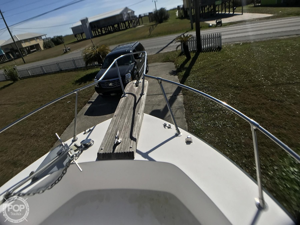 1986 Grady-White boat for sale, model of the boat is Sailfish 25 & Image # 11 of 40