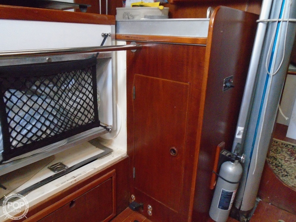 1978 Camper & Nicholsons boat for sale, model of the boat is 29 & Image # 30 of 40