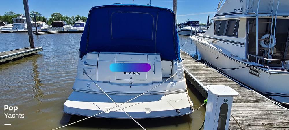 2006 Rinker boat for sale, model of the boat is 300 Fiesta Vee & Image # 11 of 40