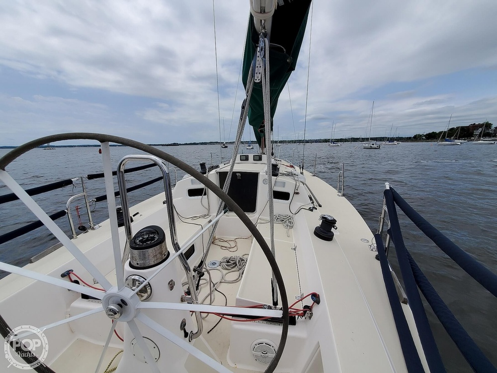 2006 J Boats boat for sale, model of the boat is J109 & Image # 6 of 40