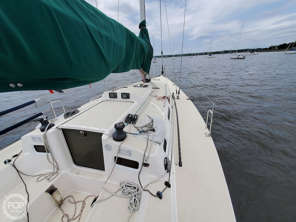 2006 J Boats boat for sale, model of the boat is J109 & Image # 8 of 40