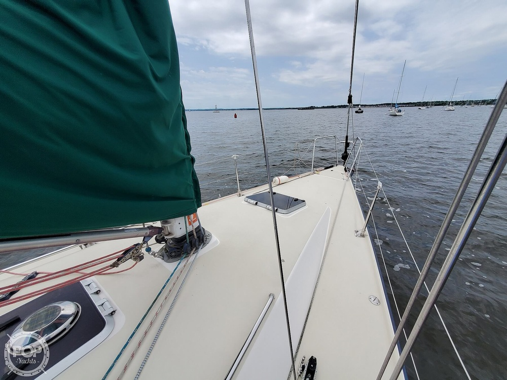 2006 J Boats boat for sale, model of the boat is J109 & Image # 11 of 40