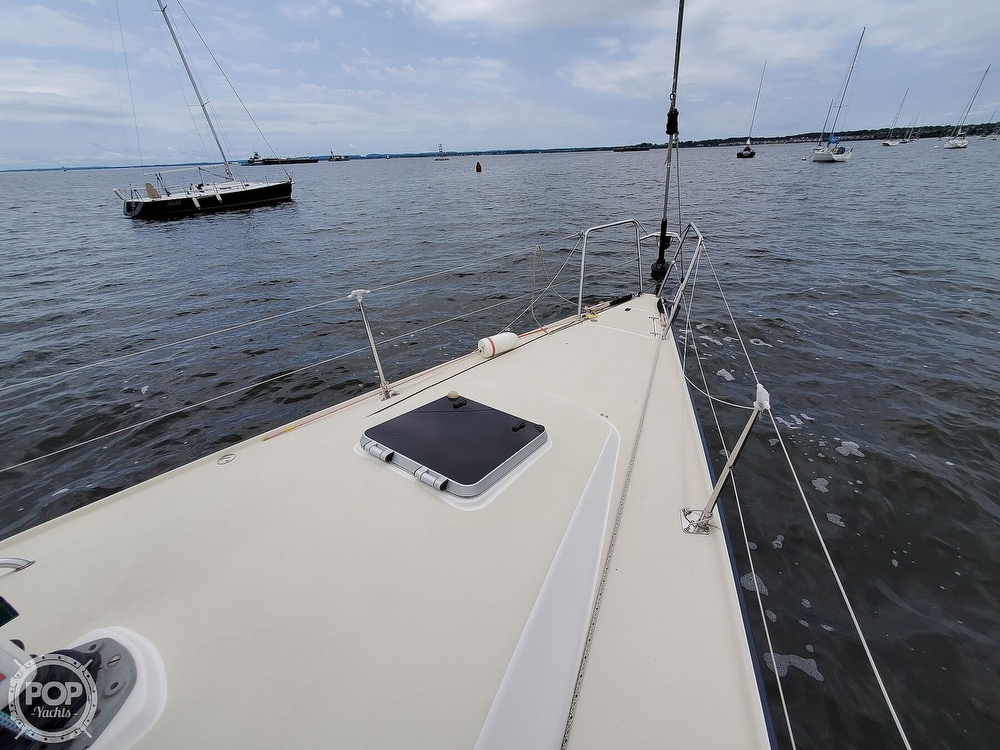 2006 J Boats boat for sale, model of the boat is J109 & Image # 12 of 40
