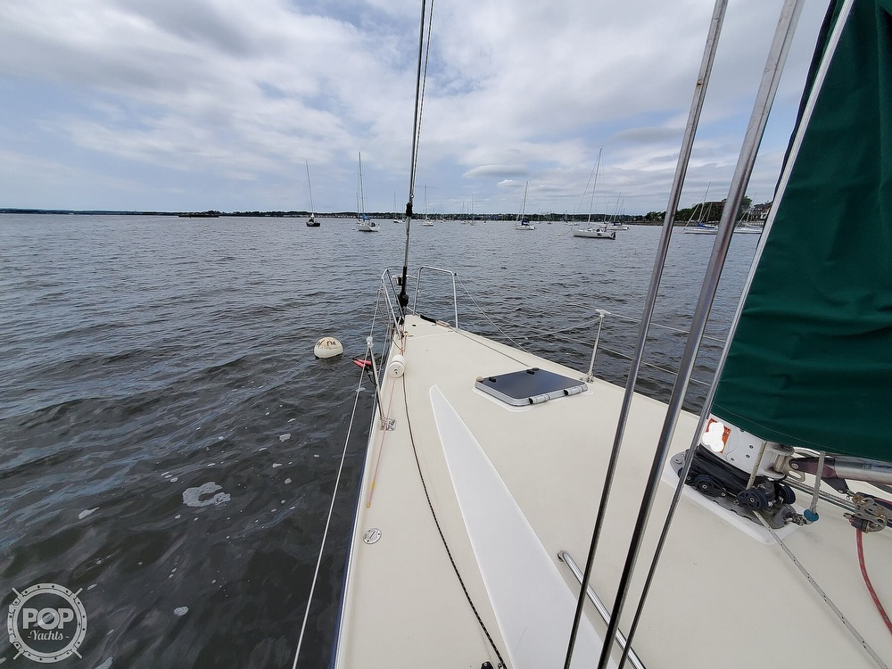 2006 J Boats boat for sale, model of the boat is J109 & Image # 16 of 40
