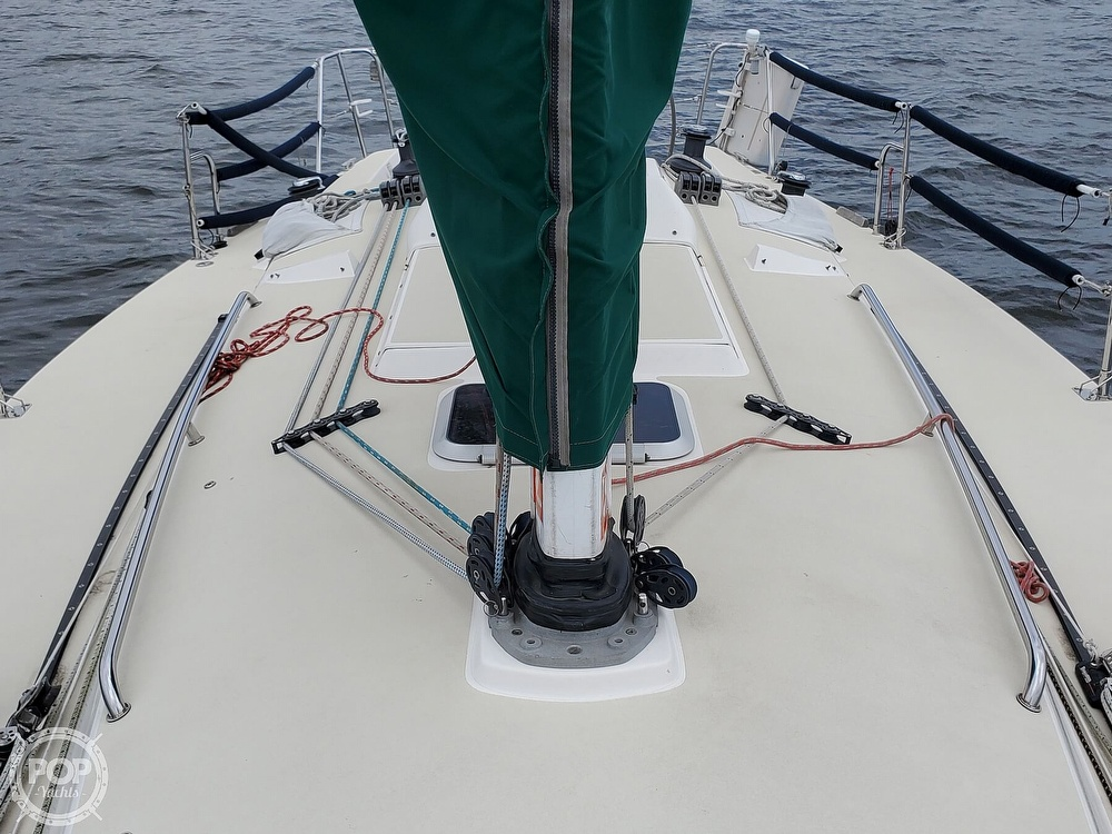 2006 J Boats boat for sale, model of the boat is J109 & Image # 19 of 40