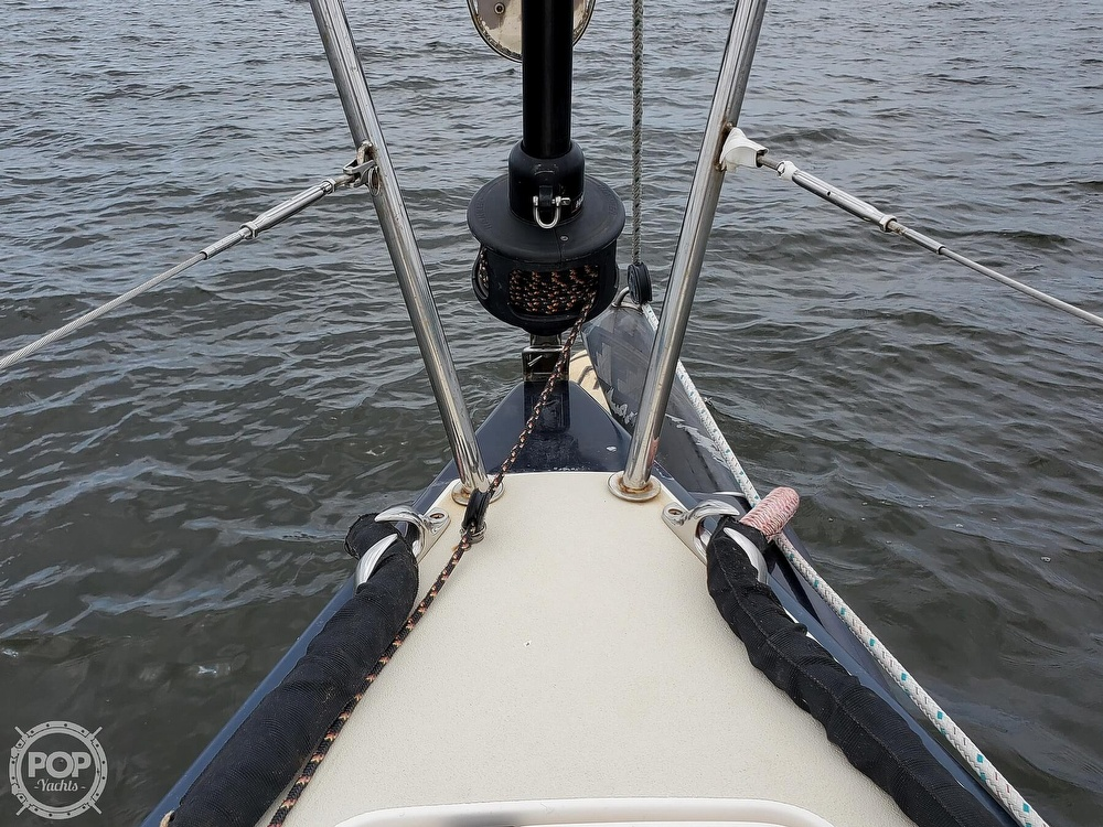 2006 J Boats boat for sale, model of the boat is J109 & Image # 26 of 40