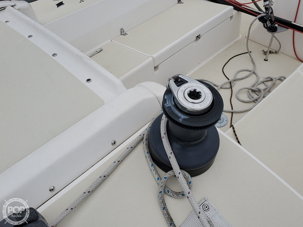 2006 J Boats boat for sale, model of the boat is J109 & Image # 33 of 40