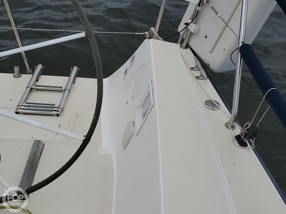 2006 J Boats boat for sale, model of the boat is J109 & Image # 37 of 40