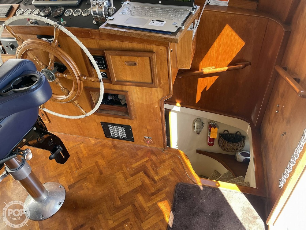 1978 Tayana boat for sale, model of the boat is 42 & Image # 14 of 40