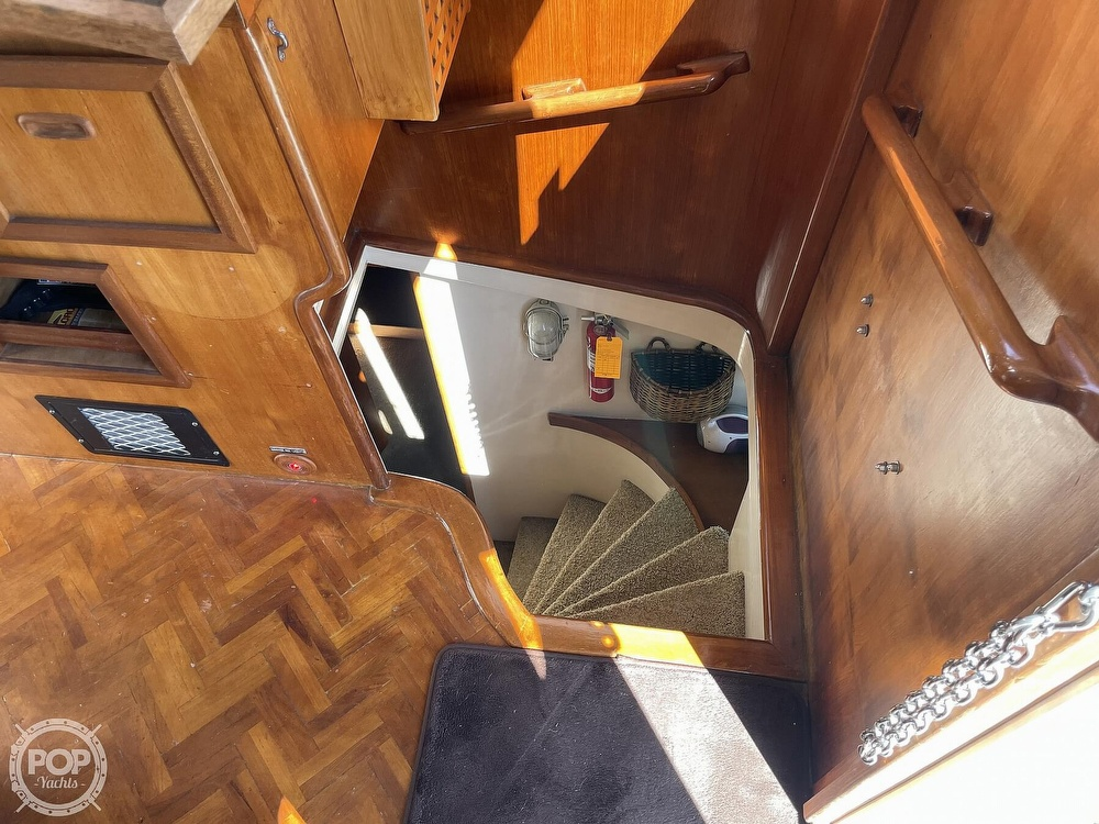 1978 Tayana boat for sale, model of the boat is 42 & Image # 15 of 40