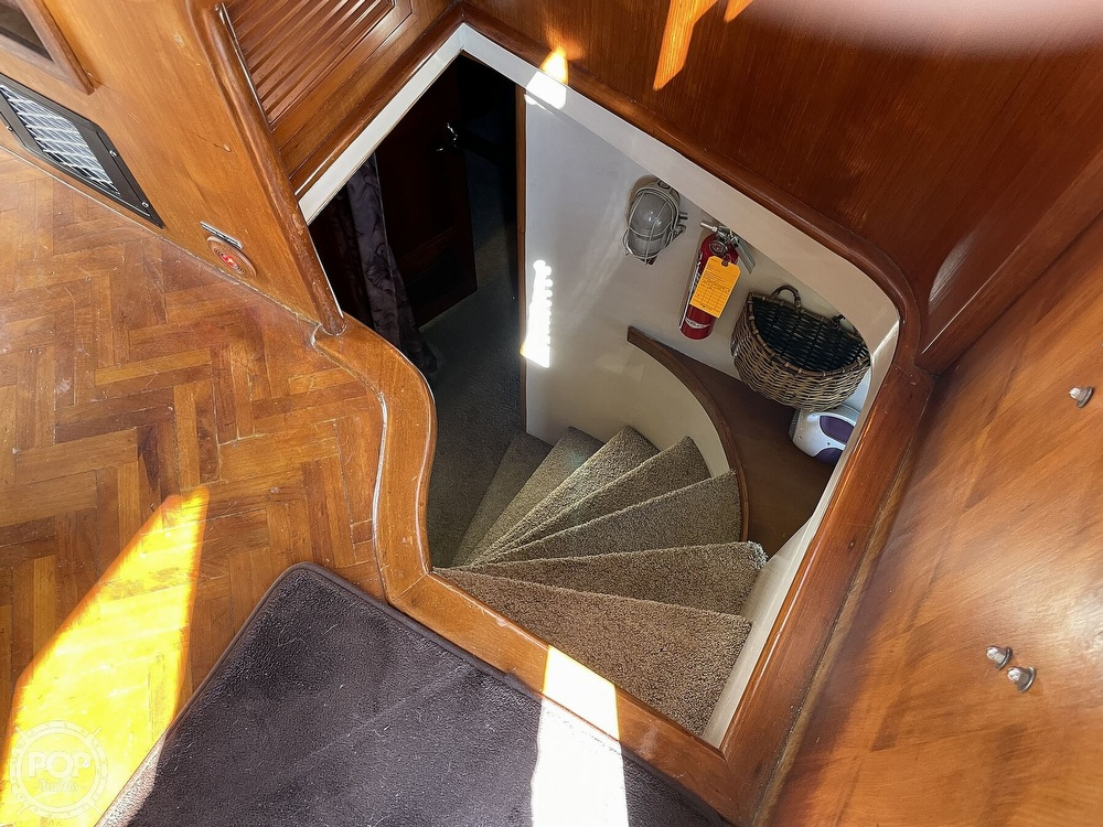 1978 Tayana boat for sale, model of the boat is 42 & Image # 16 of 40