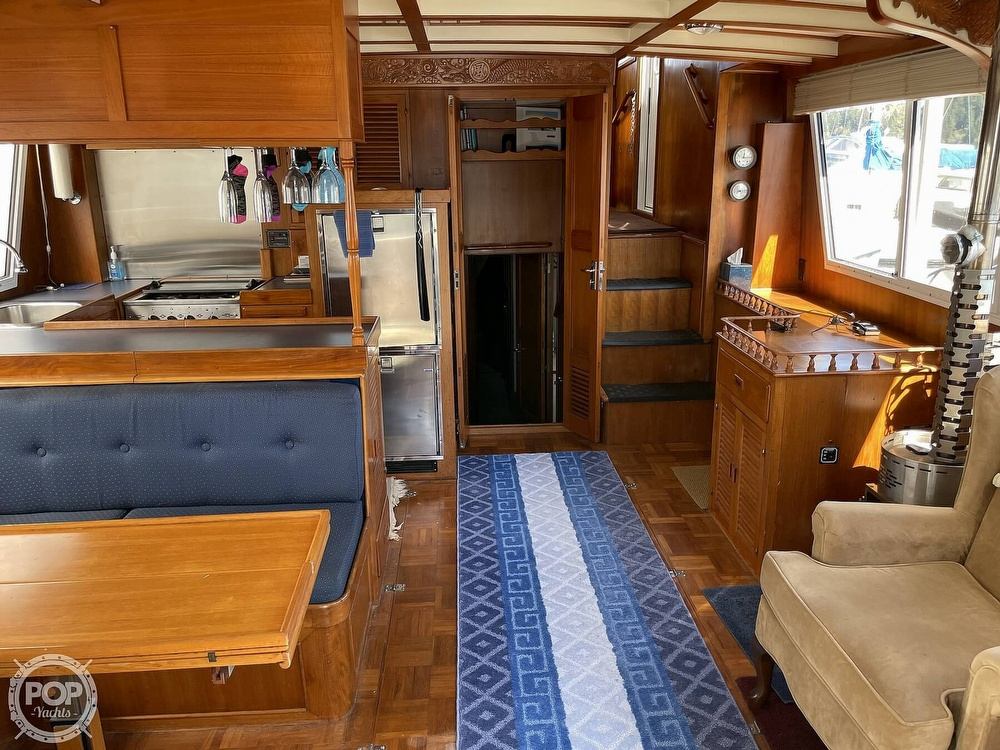 1978 Tayana boat for sale, model of the boat is 42 & Image # 40 of 40