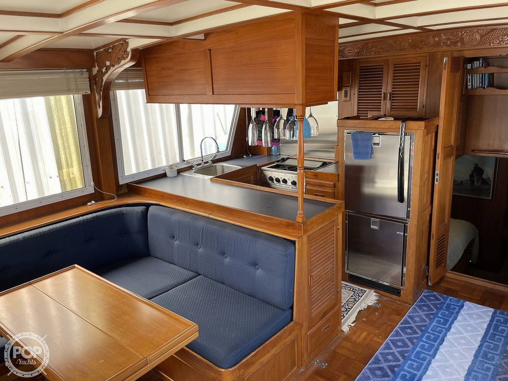 1978 Tayana boat for sale, model of the boat is 42 & Image # 7 of 40