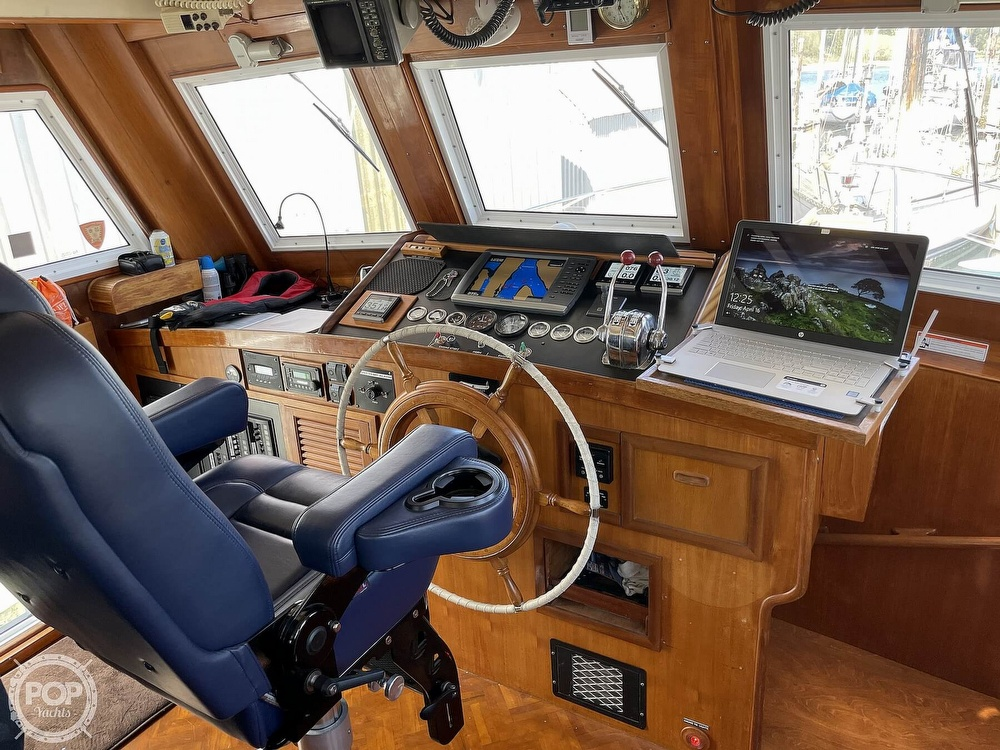 1978 Tayana boat for sale, model of the boat is 42 & Image # 9 of 40