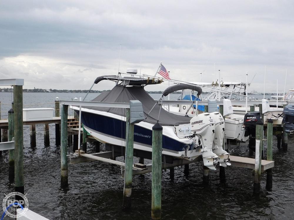 2007 Wellcraft 252 Fisherman - #$LI_INDEX
