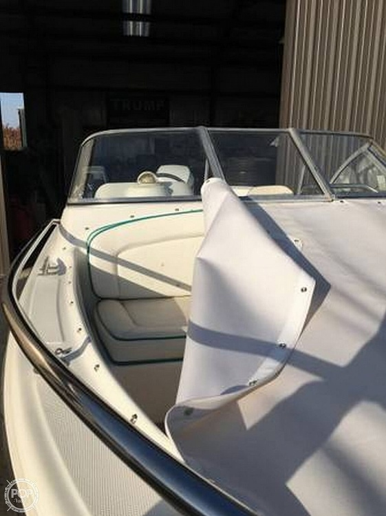 1996 Edgewater boat for sale, model of the boat is 170DC & Image # 21 of 27