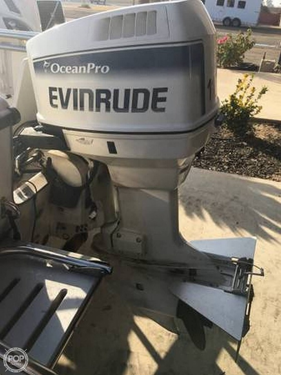 1996 Edgewater boat for sale, model of the boat is 170DC & Image # 5 of 27