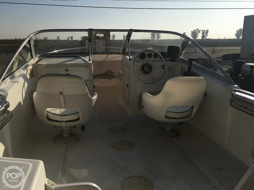 1996 Edgewater boat for sale, model of the boat is 170DC & Image # 20 of 27
