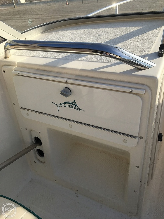 1996 Edgewater boat for sale, model of the boat is 170DC & Image # 8 of 27
