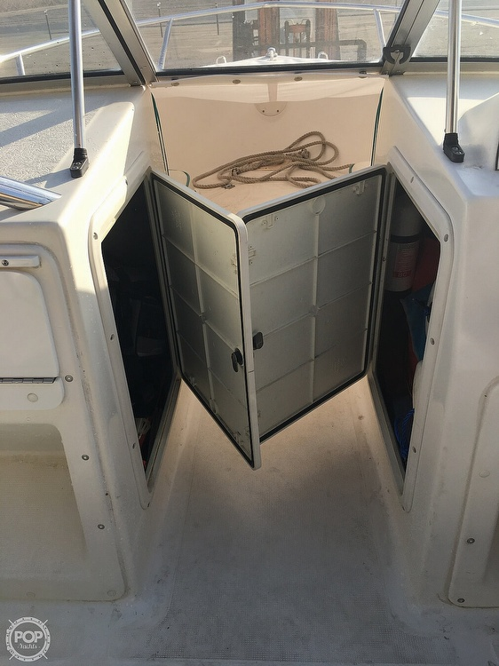 1996 Edgewater boat for sale, model of the boat is 170DC & Image # 19 of 27