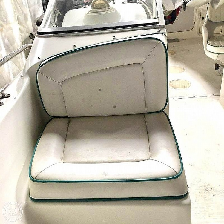 1996 Edgewater boat for sale, model of the boat is 170DC & Image # 9 of 27