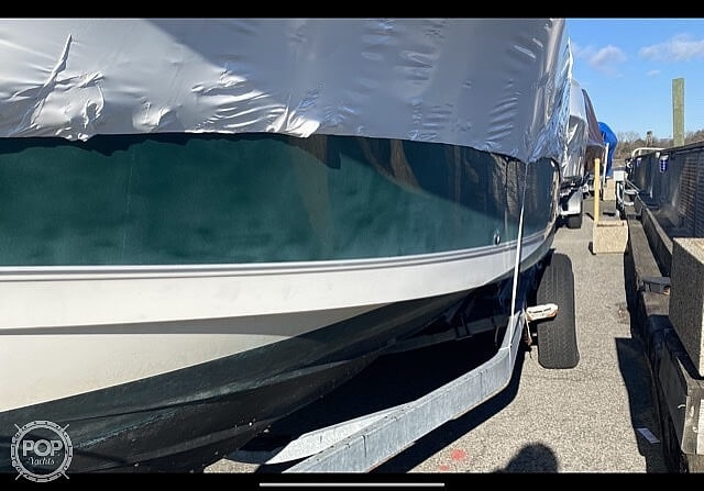 2005 Trophy boat for sale, model of the boat is 2503 CC & Image # 6 of 40