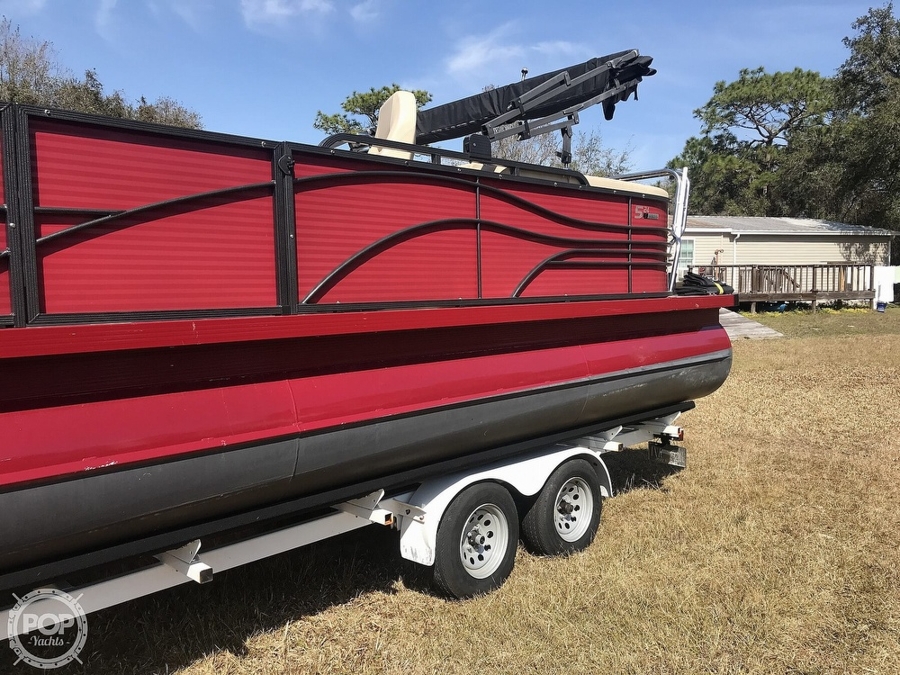 2020 Lexington boat for sale, model of the boat is X-Treme 524 & Image # 8 of 40
