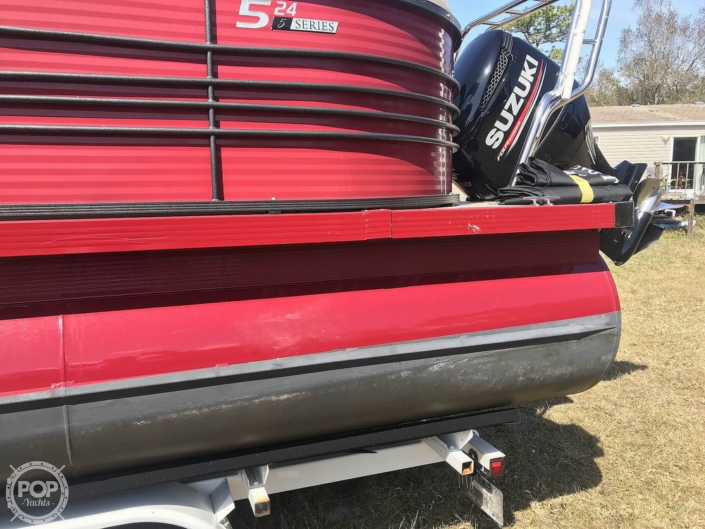 2020 Lexington boat for sale, model of the boat is X-Treme 524 & Image # 10 of 40