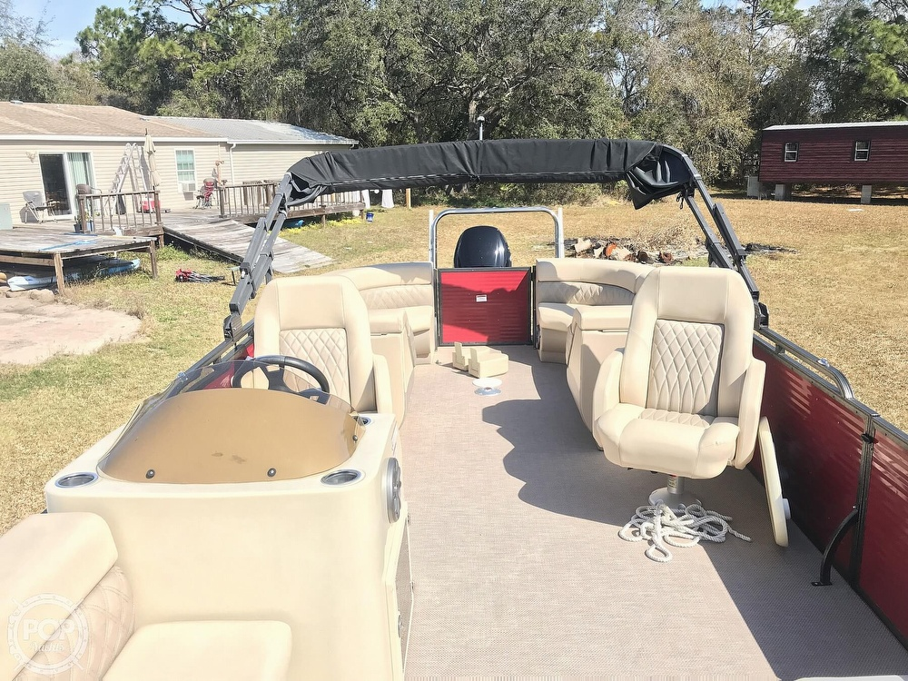 2020 Lexington boat for sale, model of the boat is X-Treme 524 & Image # 20 of 40