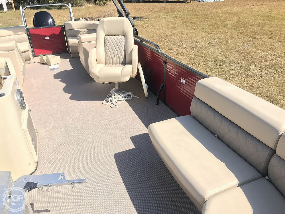 2020 Lexington boat for sale, model of the boat is X-Treme 524 & Image # 22 of 40