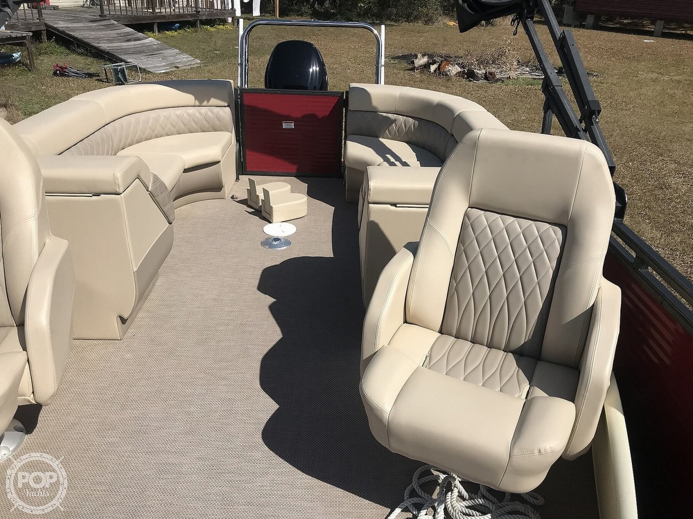 2020 Lexington boat for sale, model of the boat is X-Treme 524 & Image # 30 of 40