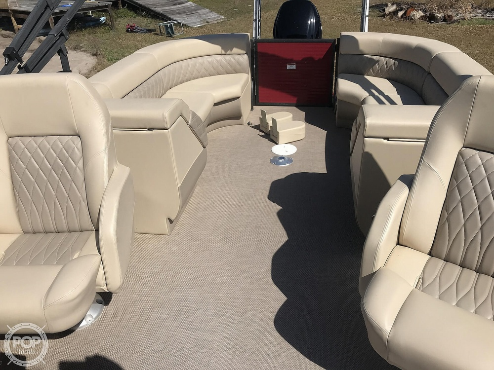 2020 Lexington boat for sale, model of the boat is X-Treme 524 & Image # 31 of 40