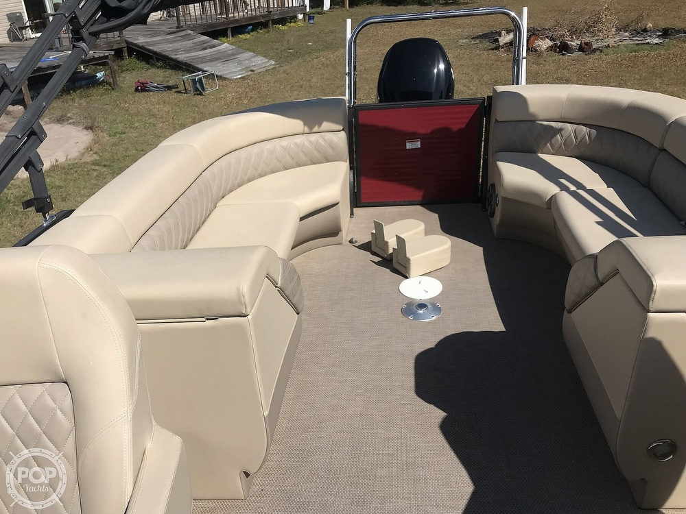 2020 Lexington boat for sale, model of the boat is X-Treme 524 & Image # 36 of 40